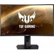 Monitor ASUS TUF GAMING VG27VQ 27 Curvo Full HD Negro