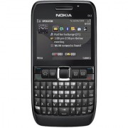 Nokia E63 /Good Condition/Certified Pre-Owned (6 Months Warranty Bazar Warranty)