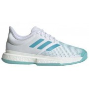 ADIDAS SoleCourt Boost Women Parley 2019 (38)