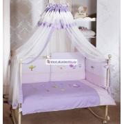 Feretti Комплект в кроватку Feretti Bee Sestetto (6 предметов)