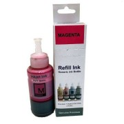 Premium Tinta para Impressora Epson Bulk Ink L200 L355 Magenta 70ml Premium