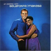 Harry Belafonte &Makeba - An evening with (CD)