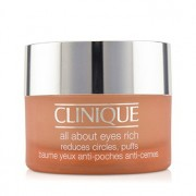 Clinique All About Eyes Rich - Contorno de Ojos 15ml/0.5oz
