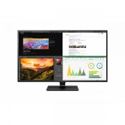 """LG 43"""" LED IPS, 43UN700, 4K, HDR, USB-C, 4xHDMI 43UN700-B.AEU"""