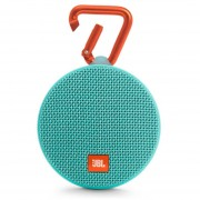 Altavoz Mini Impermeable Y Bluetooth Portátil Con Micrófono - Verde