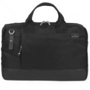 Tucano 13 inch Laptop Messenger Bag(Black)