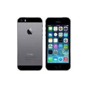 iPhone 5S 16GB Cinza Espacial Tela Retina 4 Câmera de 8MP - Apple