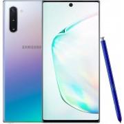 Samsung Galaxy Note 10 Plus 256GB Blauw Grijs