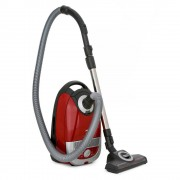 Miele Complete C2 Cat & Dog Cylinder Vacuum Cleaner - Red
