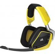Casti gaming Corsair Void Pro RGB Wireless Dolby 7.1 Yellow
