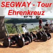 Segway Tour Ehrenkreuz