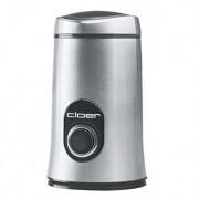 Moulin à café électrique acier inoxydable 50 g 150 W Cloer