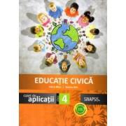 Educatie civica clasa a IV-a - In conformitate cu noua programa scolara