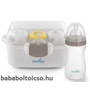 Nuvita Mikróhullámú sterilizáló