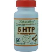 5 HTP 60 Capsulas de 100mg