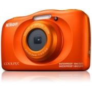 Nikon Compact NIKON COOLPIX W150 Orange + Sac