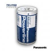 Alkalna baterija 1.5V LR20 (D) Panasonic