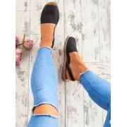 Open Toe Spanish Sandals Shoes