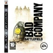 Battlefield Bad Company Ps3