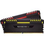Corsair Vengeance RAM, 3200Mhz, Negro