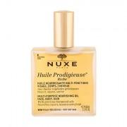NUXE Huile Prodigieuse Riche ricco olio profumato per viso, corpo e capelli 100 ml