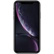 Refurbished-Very good-iPhone XR 256 GB Black Unlocked