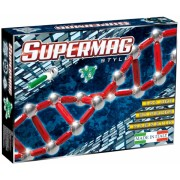 Supermag Style - Set Constructie 50 Piese Supermag
