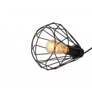 Lucide 78585/01/30 - Lampă de masă KYARA 1xE27/60W/230V
