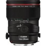 Obiectiv Foto Canon EF TS-E 24mm f3.5 L II Tilt and Shift