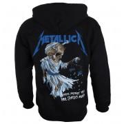 sweat-shirt avec capuche pour hommes Metallica - Doris - NNM - RTMTLZHBDOR