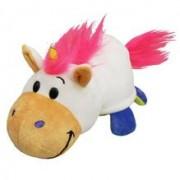 Mascota Flipazoo 32 Cm - Unicorn Si Dragon
