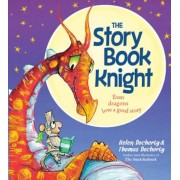 The Storybook Knight, Hardcover