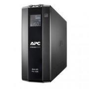 BACK UPS PRO BR 1600VA,8 OUTLETS,AVR,LCD INTERFACE