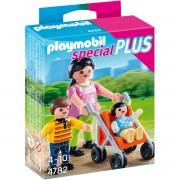 Joc PLAYMOBIL Mother with Children