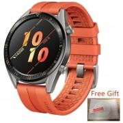 Huawei Watch GT Smartwatch compatible con GPS 14 días de duración de la batería 5ATM llamada de tel