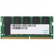 RAM Памет Apacer 16GB Notebook Memory - DDRAM4 SODIMM 2133MHz, 512x8, AS16GGB13CDYBGC