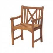 Baštenska stolica Saligna