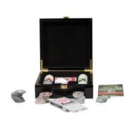 Hobby Concept Coffret de Poker complet - Deauville