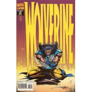 Wolverine comic books issue 79