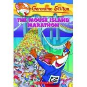 The Mouse Island Marathon, Paperback