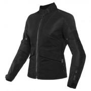 Dainese Air Tourer Lady Tex Jacket - Zwart - Zwart - Size: 42