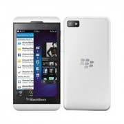 Blackberry Z10 4G White (1 Year Warranty Bazaar Warranty)