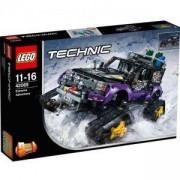 Конструктор ЛЕГО ТЕХНИК - Екстремно приключение, LEGO Technic, 42069