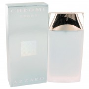 Chrome Sport by Azzaro Eau De Toilette Spray 3.4 oz
