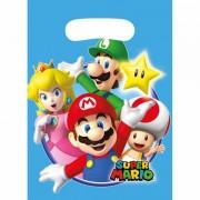 Feestzakjes Super Mario
