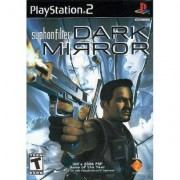 Syphon Filter: Dark Mirror - Ps2 - Unissex