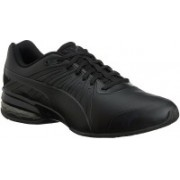 Puma Cell Kilter SL Running Shoes For Men(Black)