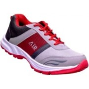 Begone Vivo Red Running Shoes For Men(Red, Grey)