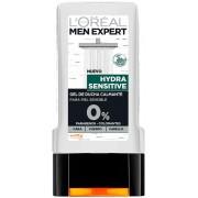MEN EXPERT gel de duș hydra-sensitive calmante 300 ml