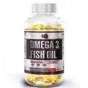 Рибено масло Omega 3 - 100 дражета, Pure Nutrition, PN7567